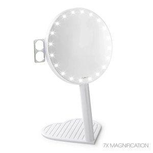Riki Loves Riki Graceful 7X Vanity Mirror NWT